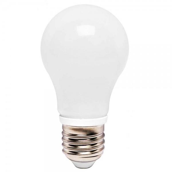 LED крушка 4W E27 220V A55 CW 6000K