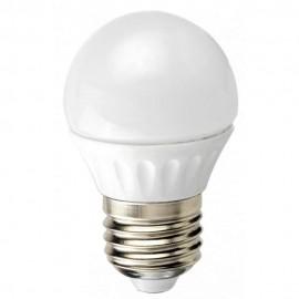 LED крушка 4W E27 220V P45 матирана NW 4000K Ceramic