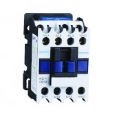 Контактор CHINT NC1-0910, 9A, боб. 380V 50/60Hz